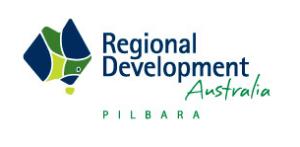 pilbara logo